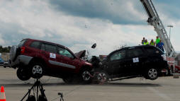 PSP Reconstruction Conference CrashTest